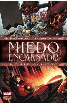 MIEDO ENCARNADO #05