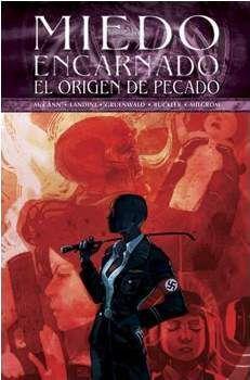 MIEDO ENCARNADO ESPECIAL #01: EL ORIGEN DEL PECADO