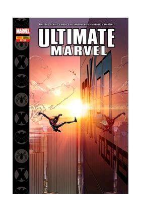 ULTIMATE MARVEL #23