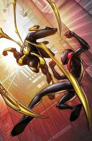 SPIDER-MAN #23 (PANINI)
