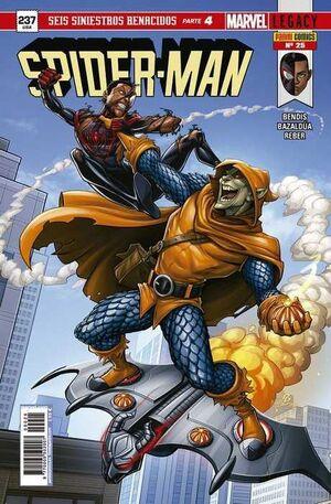 SPIDER-MAN #25 (PANINI)