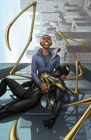 SPIDER-MAN #27 (PANINI)
