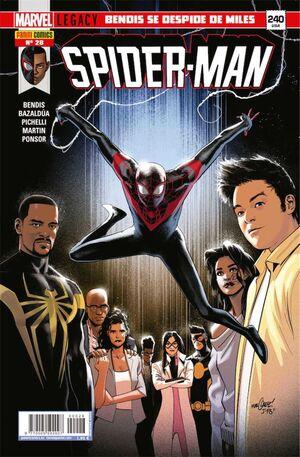 SPIDER-MAN #28 (PANINI)