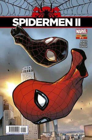 SPIDERMEN II #05