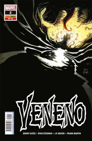 VENENO VOL. 2 #012 / 002