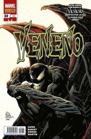 VENENO VOL. 2 #032 / 022. ISLA VENENO - PARTE 5