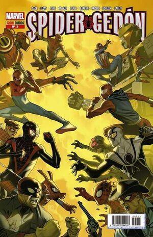 SPIDERGEDON #03