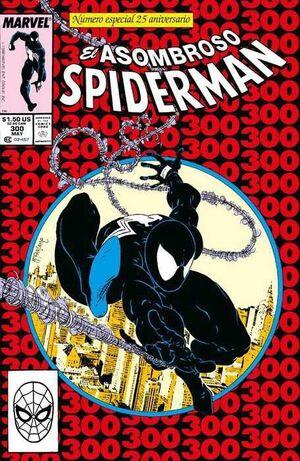 MARVEL FACSIMIL #06. THE AMAZING SPIDER-MAN 300