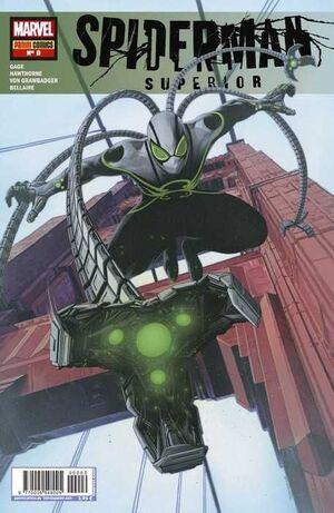 SPIDERMAN SUPERIOR #00
