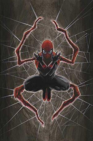SPIDERMAN SUPERIOR #01
