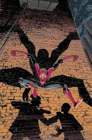 SPIDERMAN SUPERIOR #03