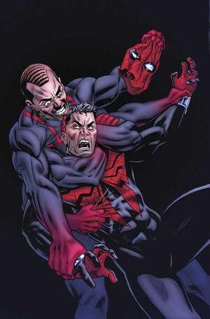 SPIDERMAN SUPERIOR #06