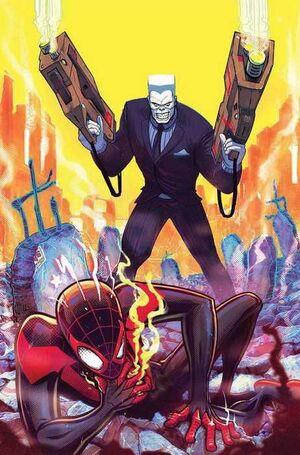 MILES MORALES: SPIDER-MAN #03