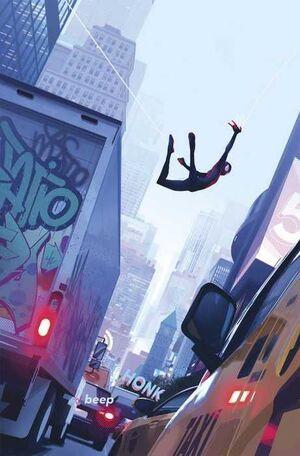 MILES MORALES: SPIDER-MAN #04