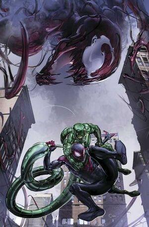 MILES MORALES: SPIDER-MAN #06