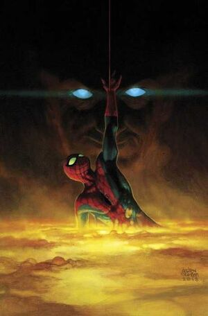 AMISTOSO VECINO SPIDERMAN #02