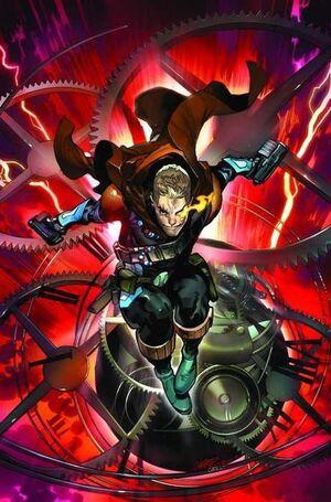 X-FORCE VOL.1 #003 (GRAPA)