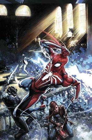 SPIDERMAN: GAMERVERSE #02