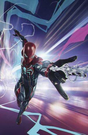 SPIDERMAN: GAMERVERSE #04