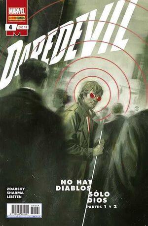 DAREDEVIL #004 (GRAPA)