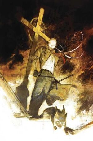 DAREDEVIL #006 (GRAPA)