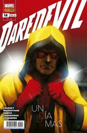 DAREDEVIL #014 (GRAPA)