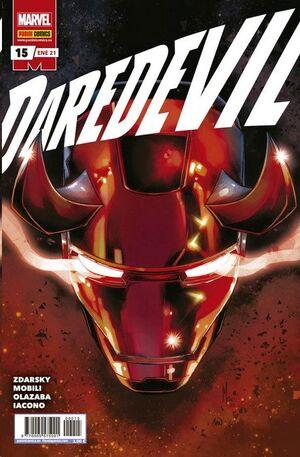 DAREDEVIL #015 (GRAPA)