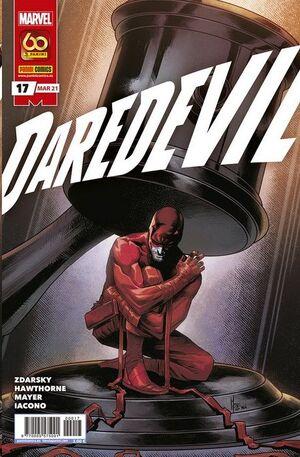 DAREDEVIL #17 (GRAPA)