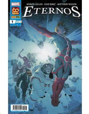 ETERNOS #01