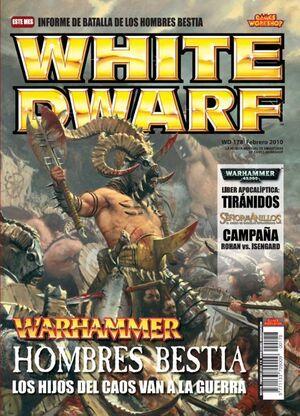 REVISTA WHITE DWARF 178