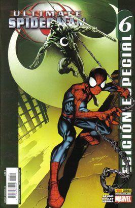 ULTIMATE SPIDERMAN VOL.2 ED. ESPECIAL #006