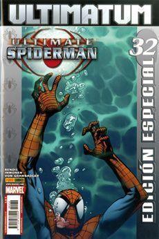 ULTIMATE SPIDERMAN VOL.2 ED. ESPECIAL #032
