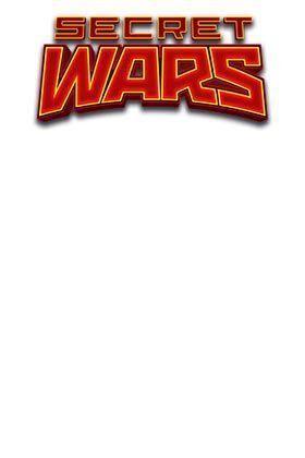SECRET WARS #01 (EDICION BLANCA)