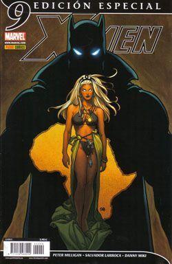 X-MEN VOL.3 ED. ESPECIAL #009