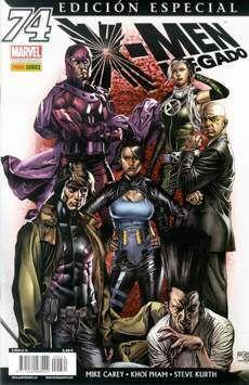 X-MEN VOL.3 ED. ESPECIAL #074 LEGADO