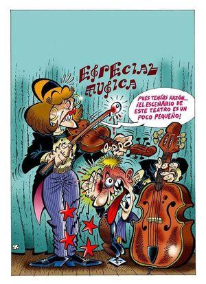 AMANIACO #39. ESPECIAL MUSICA