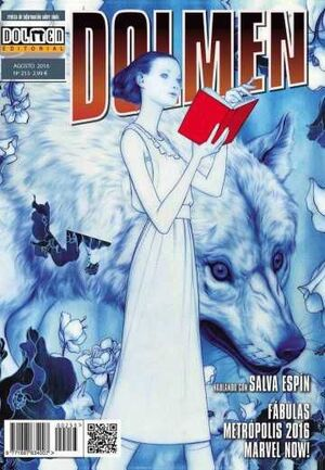 DOLMEN #253