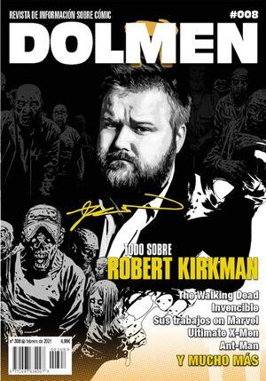 DOLMEN #008
