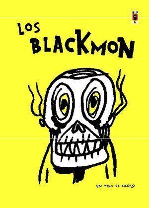 LOS BLACKMON