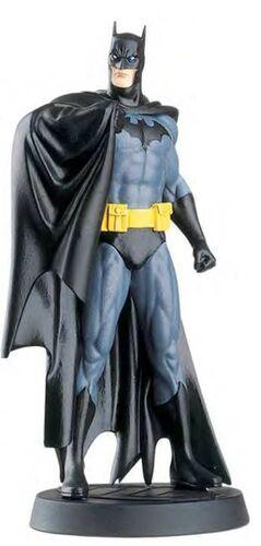 DC COMICS: SUPER HERO COLLECTION - BATMAN