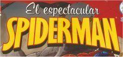 EL INCREIBLE SPIDERMAN #022 REVISTA