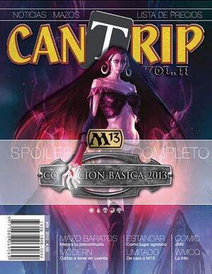 CANTRIP VOL.2 #006