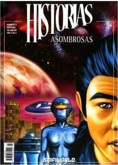 HISTORIAS ASOMBROSAS #04