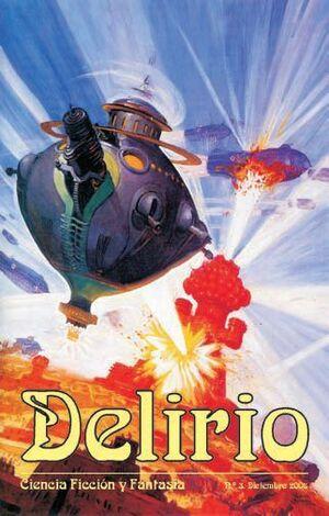 DELIRIO #04