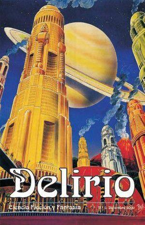 DELIRIO #05