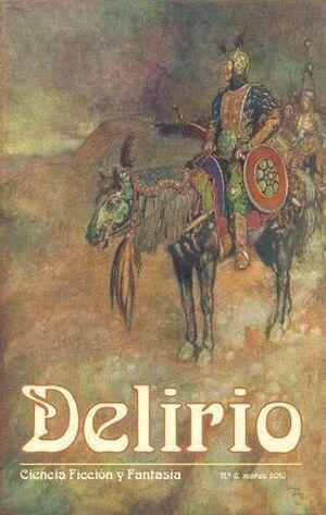 DELIRIO #06