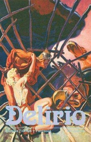 DELIRIO #08