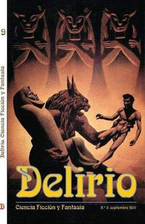 DELIRIO #09