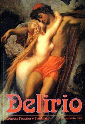 DELIRIO #10