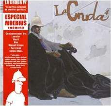 LA CRUDA #05